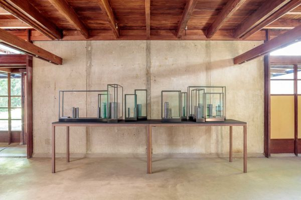 Edmund De Waal Schindler House Los Angeles 12