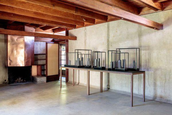 Edmund De Waal Schindler House Los Angeles 13