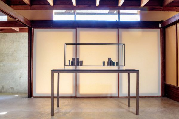 Edmund De Waal Schindler House Los Angeles 16