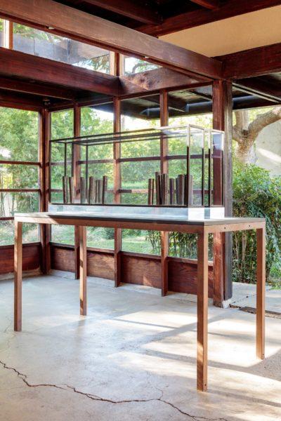 Edmund De Waal Schindler House Los Angeles 28