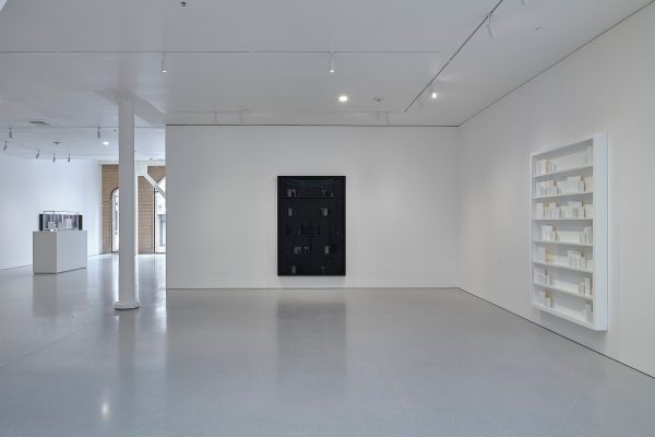 Edmund De Waal Poems Of Our Climate At Gagosian San Francisco 13