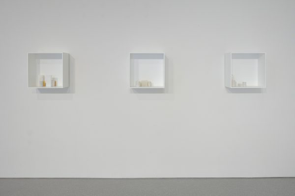 Edmund De Waal Poems Of Our Climate At Gagosian San Francisco 15