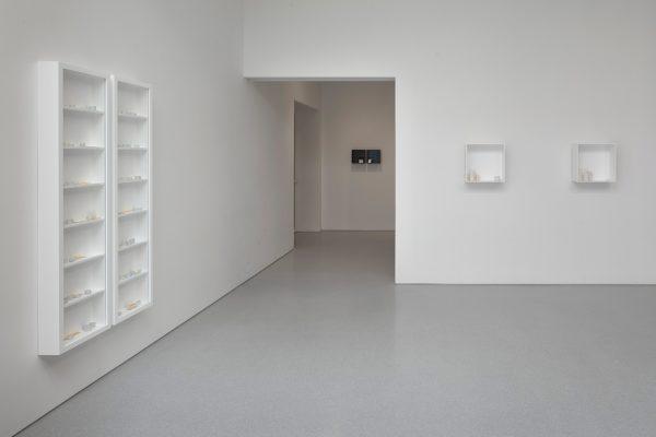 to light, and then return -; a word, I; Ryōan-ji (for John Cage)