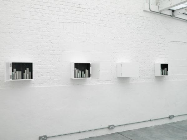 North North West (installation view)