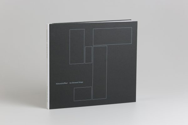 ten thousand things exhibition catalogue