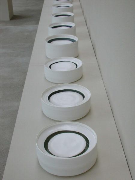 Tenebrae No 1, 2004