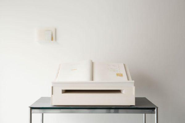 breath (installation view)