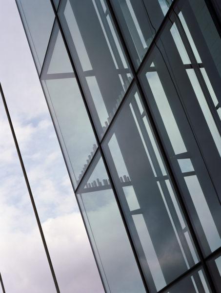 a line around a shadow, installation view