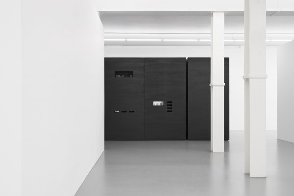 Irrkunst, installation view