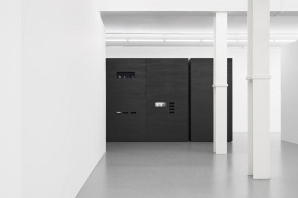 Irrkunst, installation view