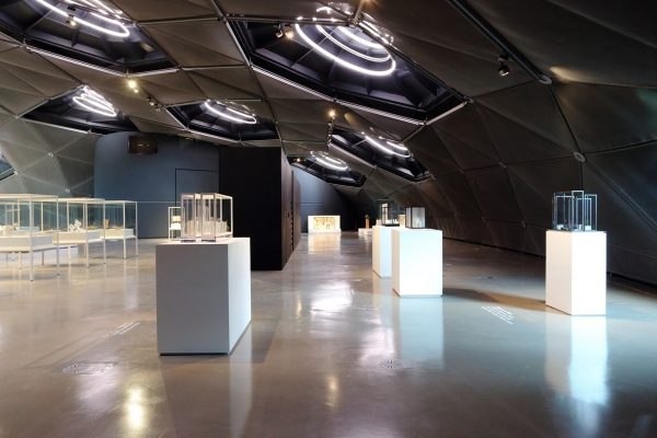 Kneaded Knowledge, installation view