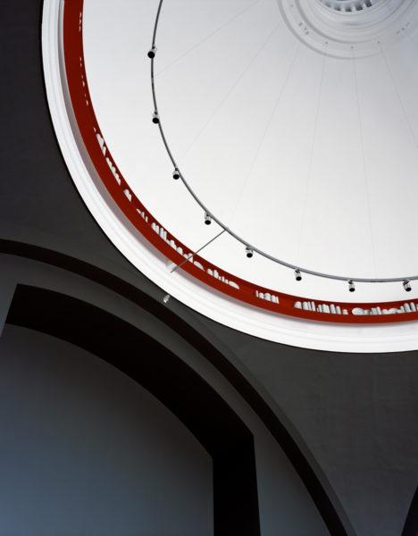 Signs & Wonders, installation view