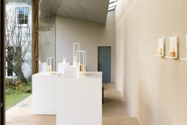 tacet (installation view)