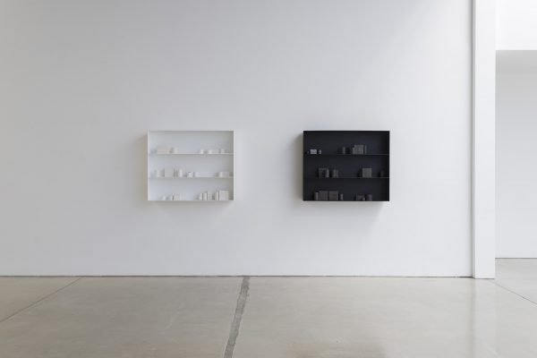 a word, a name a place; to speak to you; installation view