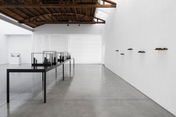 Edmund De Waal Gagosial La A New Ground Room 1