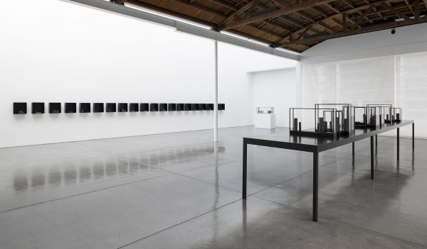 Edmund De Waal Gagosial La A New Ground Room 2
