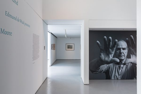 Edmund de Waal This Living Hand Henry Moore Foundation 15