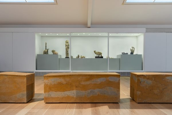 Edmund de Waal This Living Hand Henry Moore Foundation 17