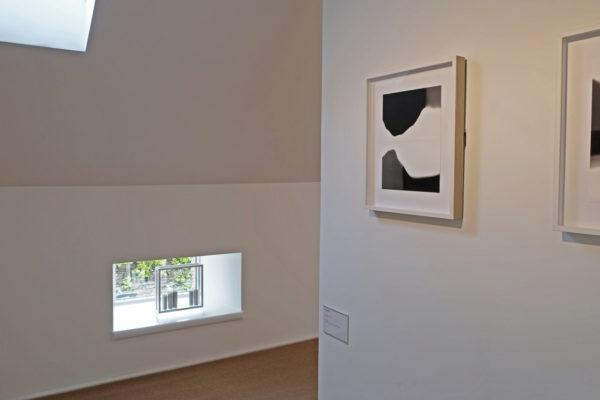 holmr, I, installation view