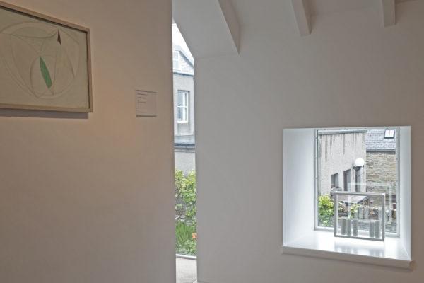 holmr, V, installation view