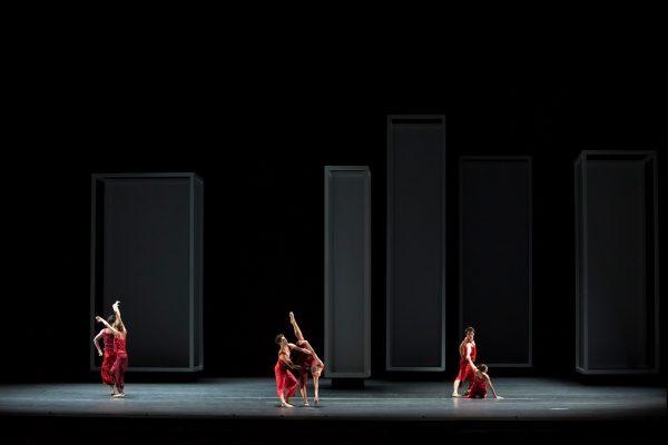 Artists of The Royal Ballet in Yugen